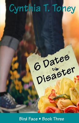 Cover for 6 Dates to Disaster