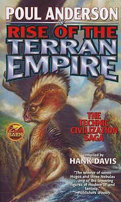 Rise of the Terran Empire: The Technic Civilization Saga Cover Image