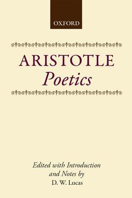 Poetics (Clarendon Paperbacks) Cover Image