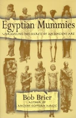 Egyptian Mummies Cover