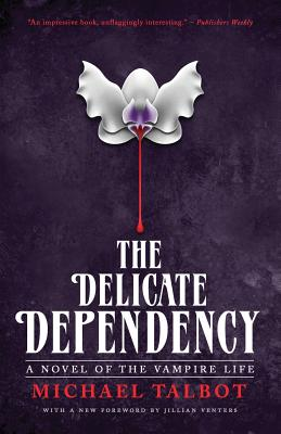 The Delicate Dependency Cover Image
