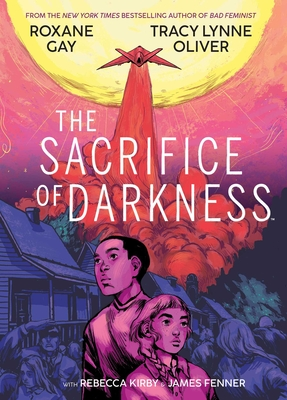 The Sacrifice of Darkness Cover Image