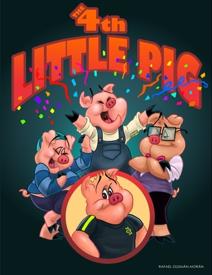 The fourth little pig Cover Image