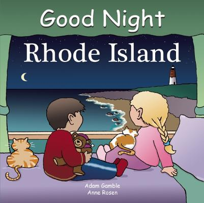 Good Night Rhode Island (Good Night Our World) Cover Image