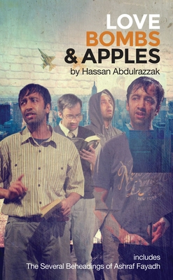 Love Bombs and Apples (Oberon Modern Plays) Cover Image