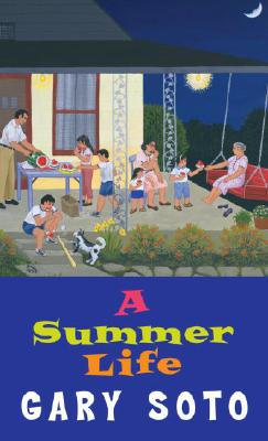 A Summer Life Cover Image