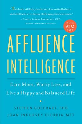 Affluence Intelligence Cover
