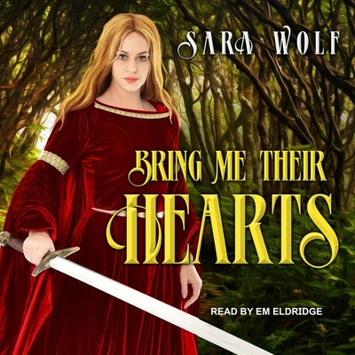 Cover for Bring Me Their Hearts Lib/E