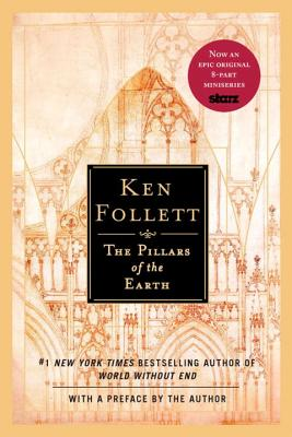 The Pillars of the Earth Deluxe Edition (Oprah #60) Cover Image