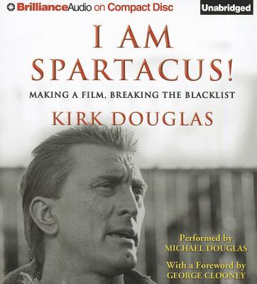 I Am Spartacus! Cover