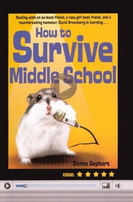 Cover for How to Survive Middle School