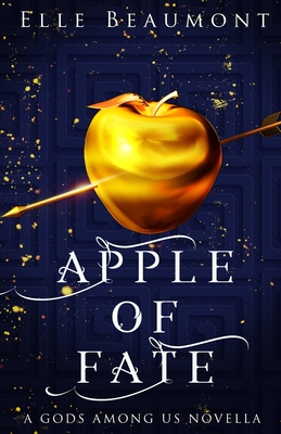 Apple of Fate Cover Image