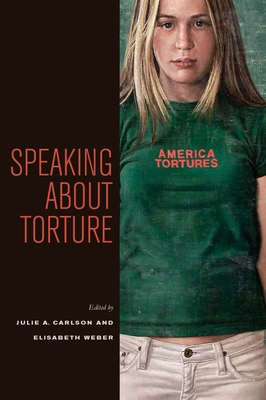 Speaking about Torture Cover Image