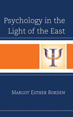 Psychology in the Light of the East Cover Image