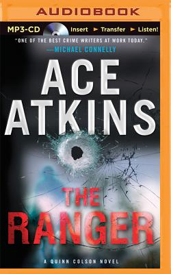 The Ranger (Quinn Colson Novel) Cover Image