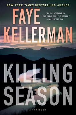 Killing Season: A Thriller Cover Image