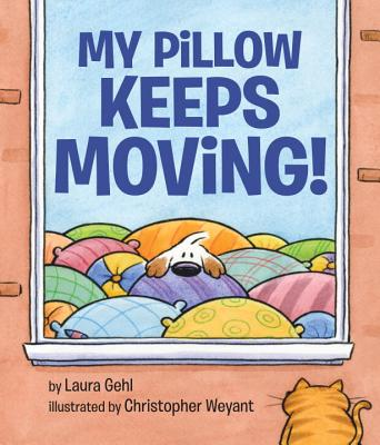 My Pillow Keeps Moving Cover Image