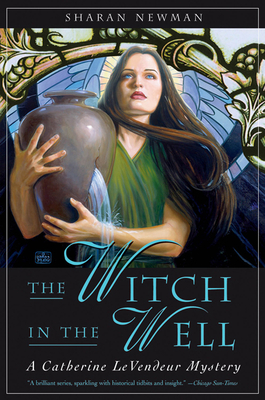 The Witch in the Well Cover Image