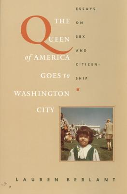 Cover for The Queen of America Goes to Washington City
