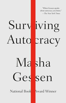 Surviving Autocracy Cover Image