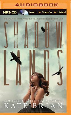 Shadowlands Cover Image