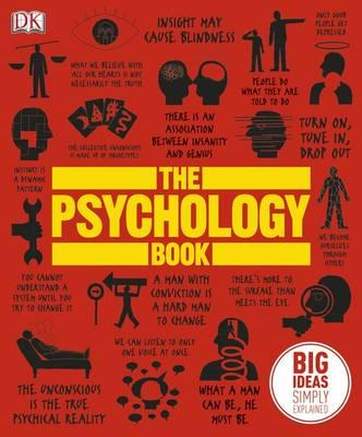 The Psychology Book Cover Image