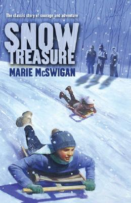 Snow Treasure Cover Image