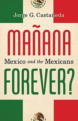 Manana Forever? Cover