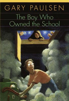 The Boy Who Owned The School Cover