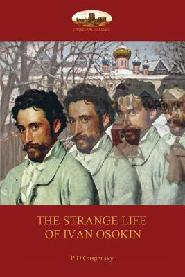 Strange Life of Ivan Osokin: (Aziloth Books) Cover Image