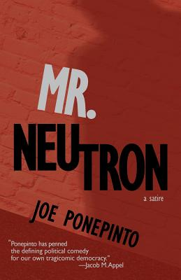 Cover for Mr. Neutron