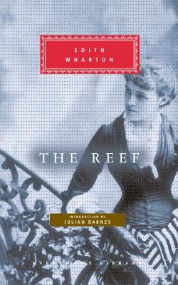 The Reef Cover