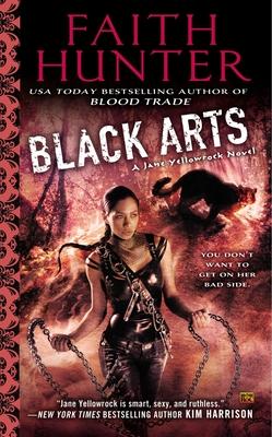 Black Arts Cover