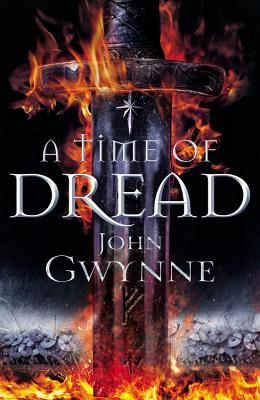 A Time of Dread (Of Blood & Bone #1) Cover Image