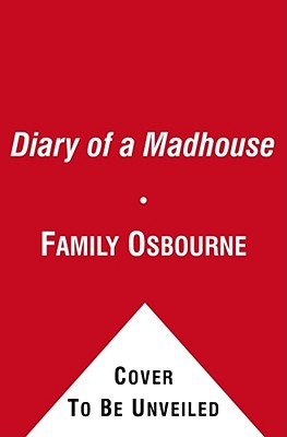 Diary of a Madhouse Cover