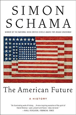 The American Future: A History Cover Image