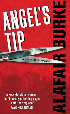 Angel's Tip Cover