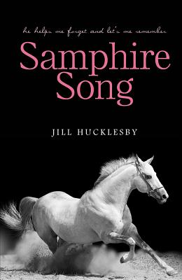 Samphire Song Cover