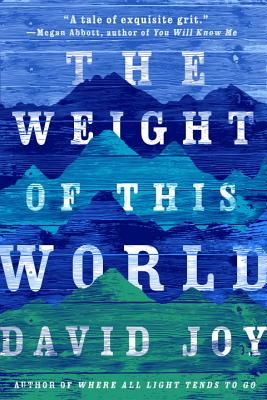 The Weight of this World Cover Image