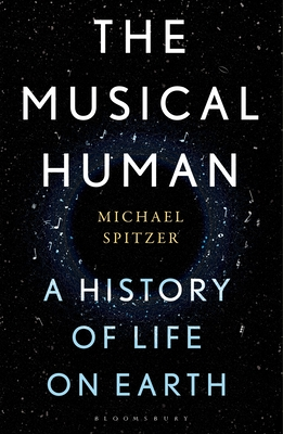 The Musical Human: A History of Life on Earth - A Radio 4 Book of the Week Cover Image