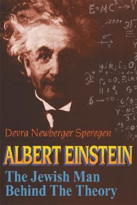 Cover for Albert Einstein