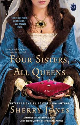 Four Sisters, All Queens Cover
