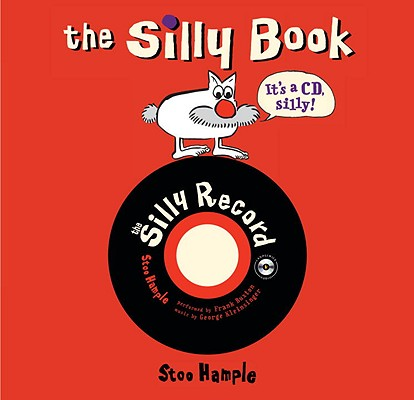 The Silly Book [With CD (Audio)] Cover