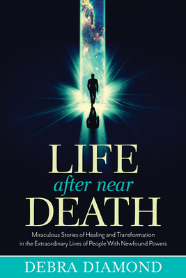 Life After Near Death Cover