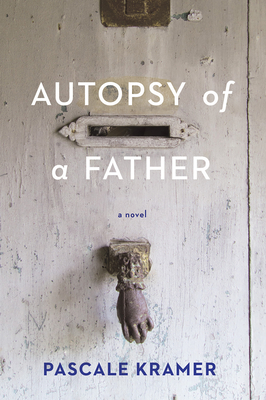 Autopsy of a Father Cover