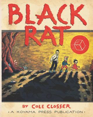 Black Rat Cover