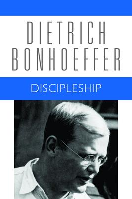 Discipleship (Dietrich Bonhoeffer Works #4) Cover Image