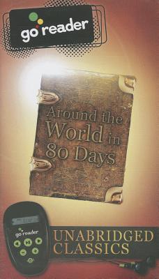 Around the World in 80 Days (Unabridged Classics (Go Reader)) Cover Image