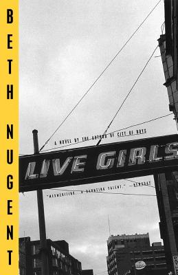 Live Girls Cover