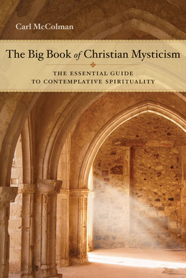 The Big Book of Christian Mysticism Cover